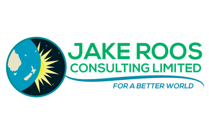 Jake_Roos_Consulting_Ltd Logo For a Better World