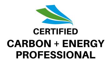 Certified CEP Logo